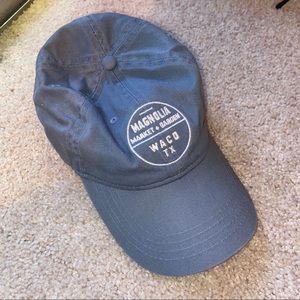 Magnolia Market Hat